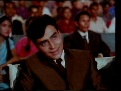 Shatranj-1969-Rajendra Kumar