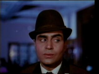 Shatranj-1969-Spy Face