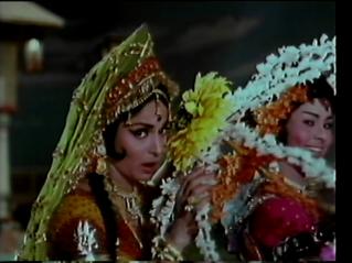 Shatranj-1969-Waheeda