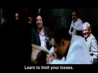 99-life advice from Vinod Khanna