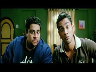 99-Sachin and Zaramud