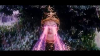 Naga-Devatha-lasers