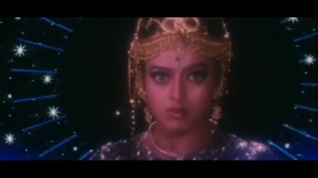 Naga-Devatha-The Look