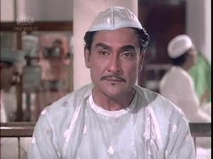 Bahu Begum-Ashok Kumar