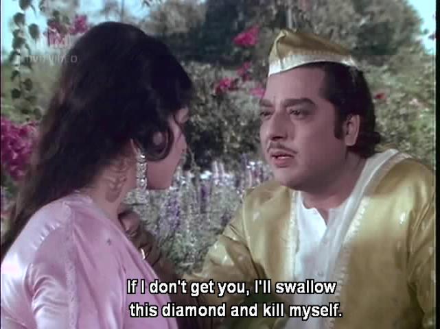 Bahu Begum-diamond