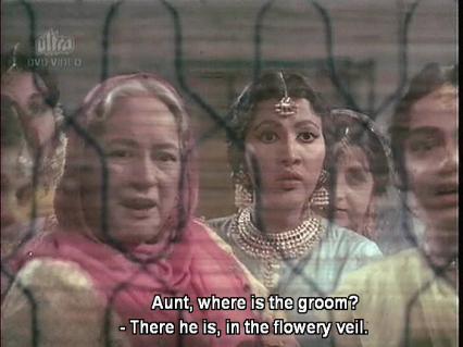 Bahu Begum-identity