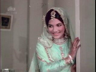 Bahu Begum-Naaz