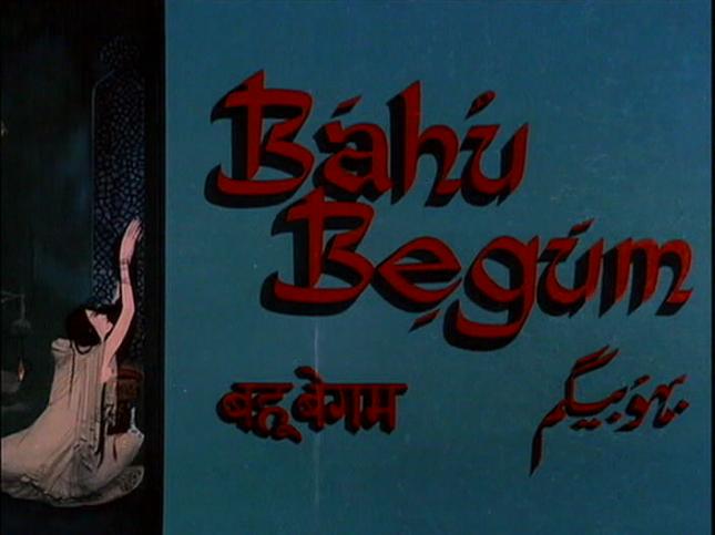 Bahu Begum-title