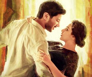 O Kadhal Kanmani Cinema Chaat