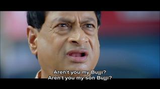 Bujjigaadu-MS Narayana