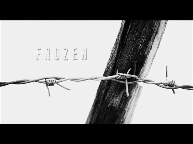 Frozen-title
