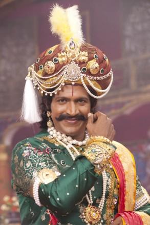 Rana Vikrama - Costume 1