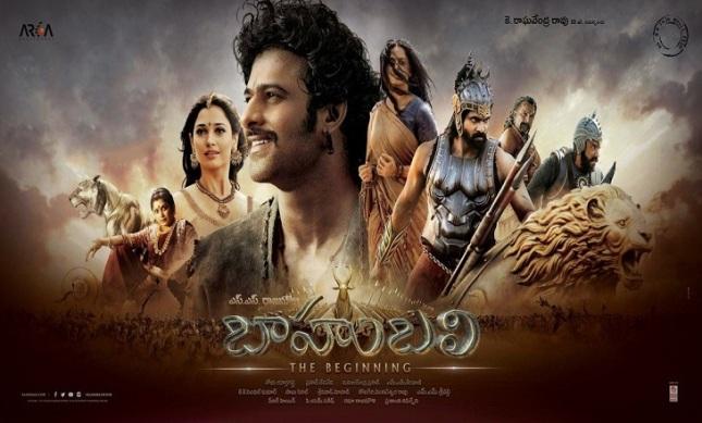 Baahubali-Poster