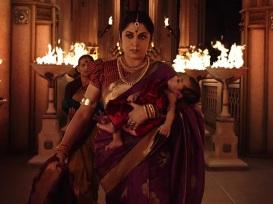 Baahubali-Ramya Krishnan
