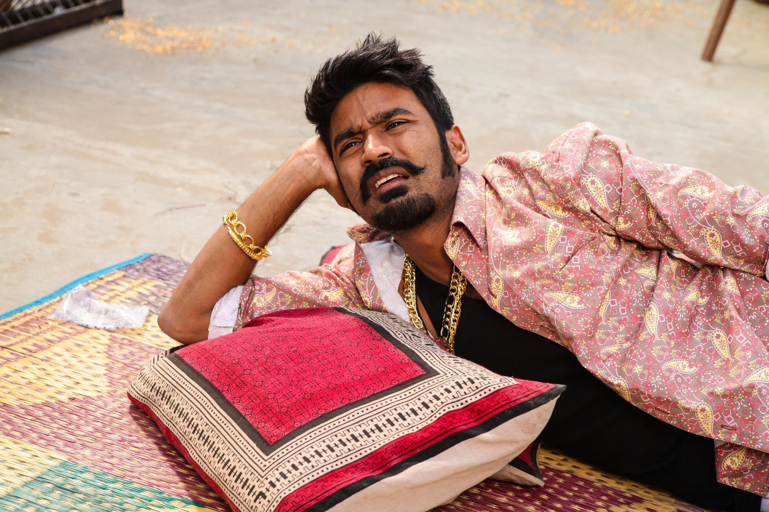 Tamil Movie Dhanush