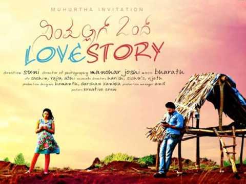 Simple Agi Ondh Love Story