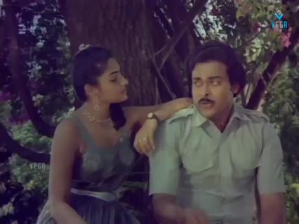 Roshagadu-Chiru and Madhavi