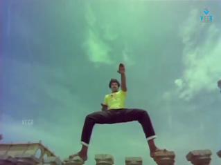 Roshagadu-Karate