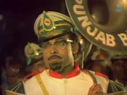 Roshagadu-Sikander in disguise