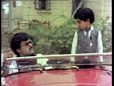 Pasivadi Pranam | Cinema Chaat