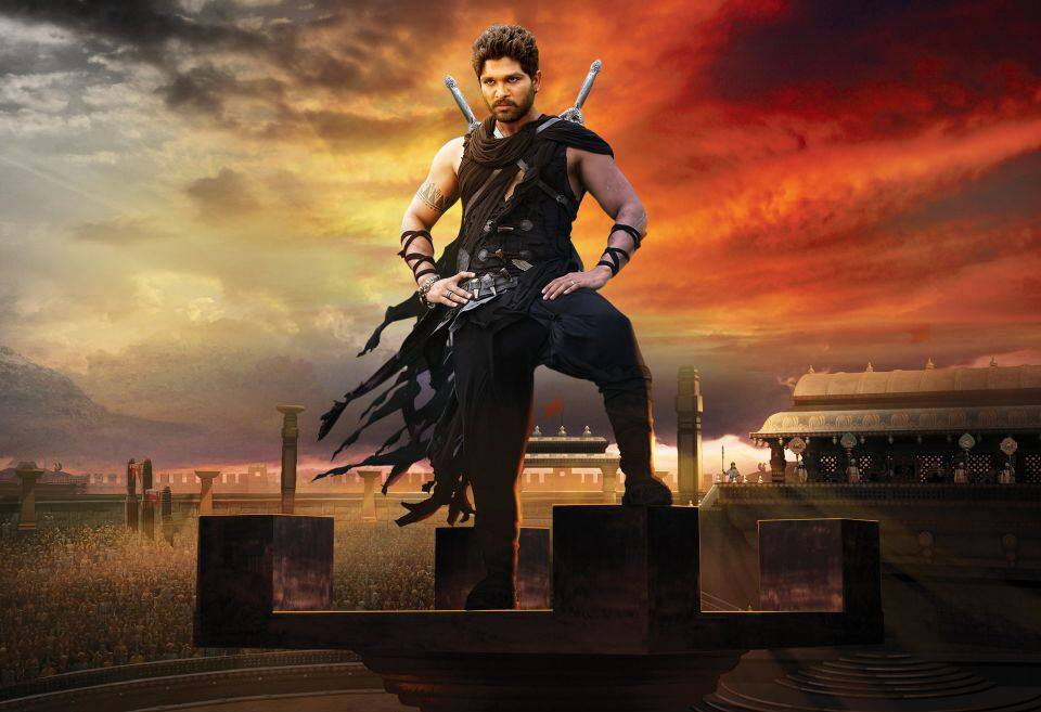 Rudhramadevi In Hindi 720p Download