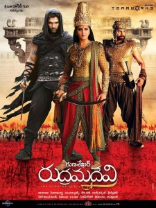 Rudramadevi-Posters-2