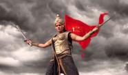 Rudramadevi-War