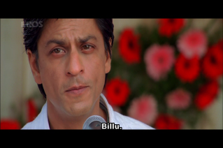 Billu-the tears