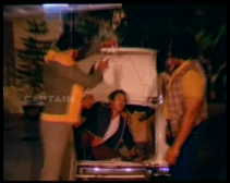 Toofan Rani-Man In The Boot