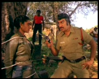 Toofan Rani-threat