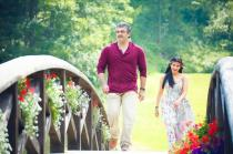 Vedalam Ajith and Shruti