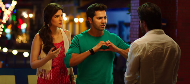 DIlwale-family matters