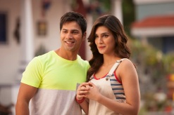 Dilwale-Veer and Ishu