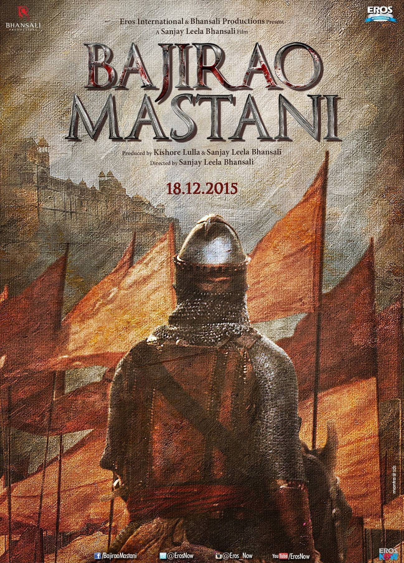 bajirao mastani movie songs download mp4