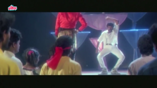 Aaj Ka Goonda Raj-dance