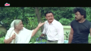 Aaj Ka Goonda Raj-Raja and family