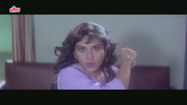 Aaj Ka Goonda Raj-Shalu moves in