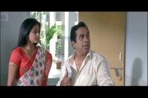 Pravarakhyudu-Shailu at work