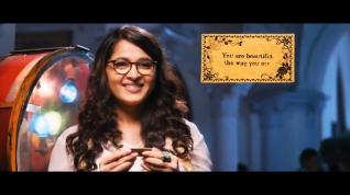 Inji Iddupazhagi-the way you are