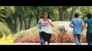 Inji Iddupazhagi-workout