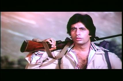 Mr Natwarlal-hunter