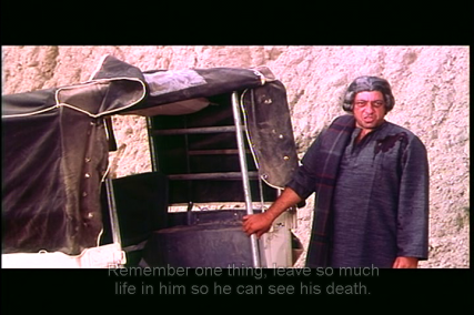 Mr Natwarlal-life and death