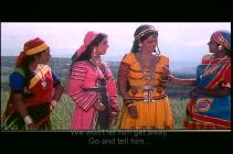 Mr Natwarlal-tell him
