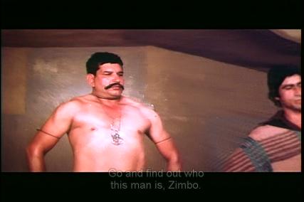 Mr Natwarlal-Zimbo