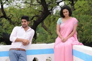 Shourya and Divya 1
