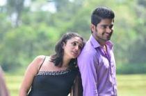 Shourya and Divya 5