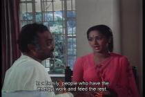 Goonda-Jaya and her dad