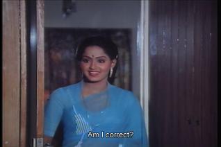 Goonda-Radha as Jaya