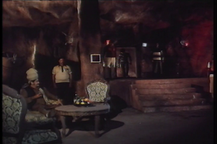 Goonda-the lair