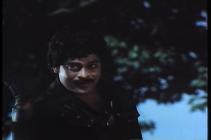 Goonda-the man in black